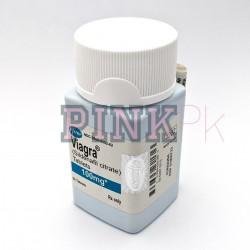 Viagra 100mg 30's A+