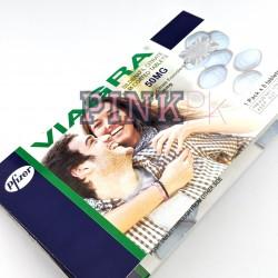Viagra 50mg 6's - Generic