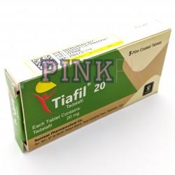 Tiafil 20 5's - Original