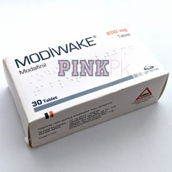 Modiwake (Modafinil) 200mg