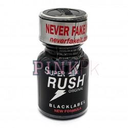 Super Rush Black Label